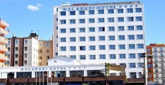 Malabadi Hotel - Diyarbakır