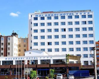 Malabadi Hotel - Диярбакыр - Здание