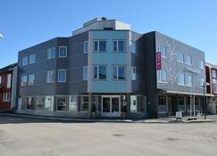 Hotell Marena - Andenes - Edificio