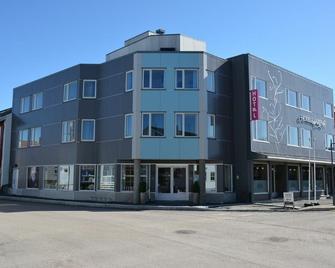 Hotel Marena - Andenes - Edificio