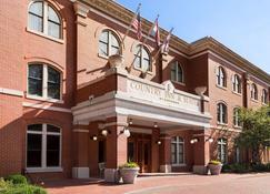 Country Inn & Suites by Radisson, St. Charles, MO - St. Charles - Edificio