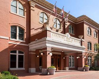 Country Inn & Suites by Radisson, St. Charles, MO - St. Charles - Gebäude