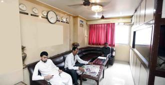 Hotel Al Madina - מומבאי