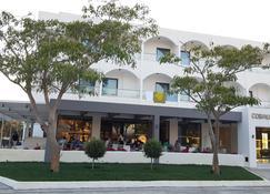 Cosmopolitan Hotel Κως - Κως - Κτίριο