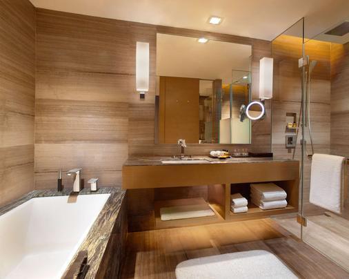 Hyatt Regency Chongqing - Trùng Khánh - Phòng tắm