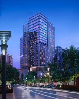 Hyatt Regency Chongqing - Trùng Khánh - Toà nhà