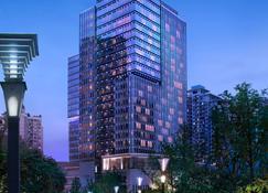 Hyatt Regency Chongqing - Chongqing - Κτίριο