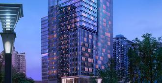 Hyatt Regency Chongqing - Чунцин - Здание