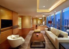 Hyatt Regency Chongqing - Chongqing - Σαλόνι