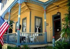 Victorian House - St. Augustine - Näkymät ulkona