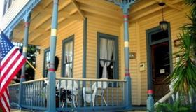 Victorian House - Saint Augustine - St. Augustine - Außenansicht
