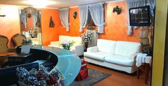 Hotel Arcella - Padua - Bedroom
