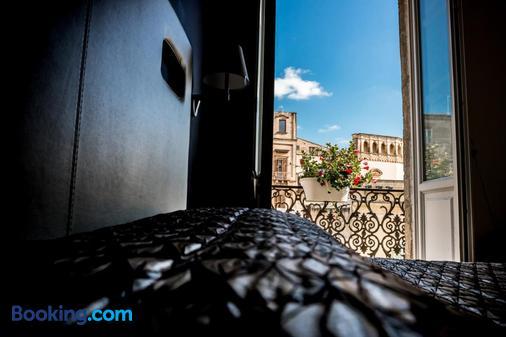 Albergo del Sedile - Matera - Balcony