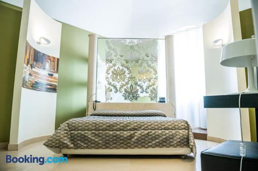 Albergo del Sedile - Matera - Bedroom