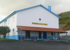 Hospedaria Jsf - Horta - Edificio