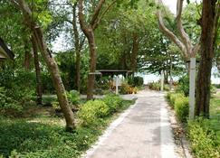 Samet Ville Resort - Ban Phe - Extérieur