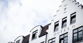 Hotelo Kathedral Antwerp - Antuérpia - Edifício