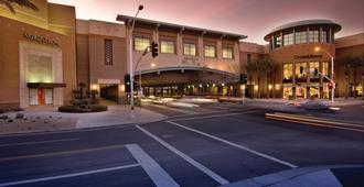 Holiday Inn Express Hotel & Suites Scottsdale - Old Town - Scottsdale - Edificio