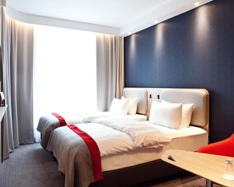 Holiday Inn Express Ringsheim - Ringsheim - Ložnice