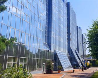 Best Western Plus Plaza Hotel Darmstadt - Darmstadt - Gebouw