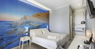 Doric Boutique Hotel - Agrigento - Habitación