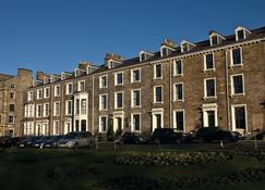 Hotel du Vin & Bistro Harrogate - Harrogate - Casa de banho
