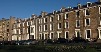 Hotel du Vin & Bistro Harrogate - Harrogate - Edificio