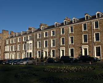 Hotel du Vin & Bistro Harrogate - Harrogate - Building