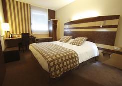 Kyriad Prestige Montpellier - Montpellier - Bedroom
