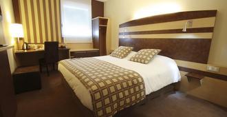 Kyriad Prestige Montpellier - Montpellier - Makuuhuone