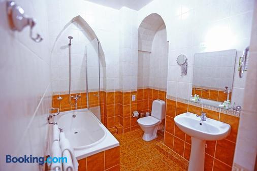 Hotel Malika Bukhara - Bukhara - Bathroom