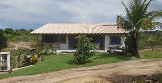 Mar & Mata Casa de Praia - פורטו סגורו