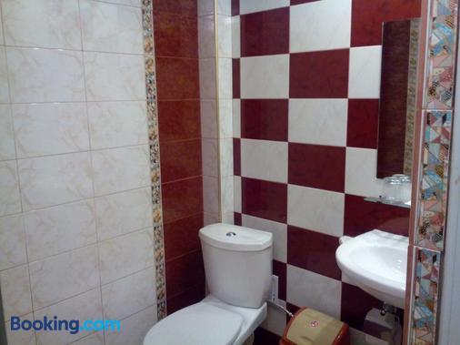 Aleks Guest House - Samokov - Bathroom