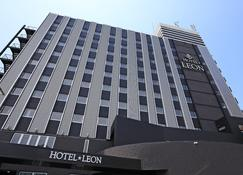 Hotel Leon Hamamatsu - Hamamatsu - Building