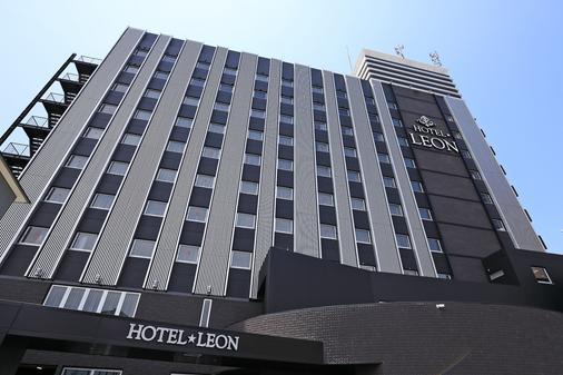 濱松列昂酒店 - 濱松市 - 建築