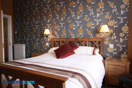 Brentwood Guest House - York - Schlafzimmer