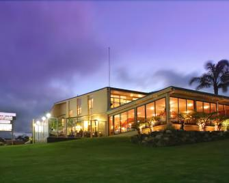 Whale Motor Inn And Restaurant - Narooma - Building