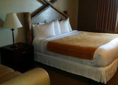 Rawlins Western Lodge - Rawlins - Schlafzimmer