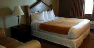 Rawlins Western Lodge - Rawlins - Bedroom