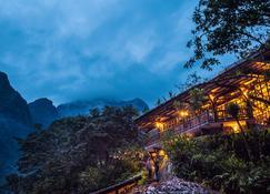 Inkaterra Machu Picchu Pueblo Hotel - Machu Picchu - Restaurant