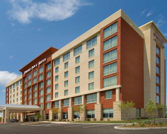 Drury Inn & Suites Kansas City Independence - Blue Springs - Gebäude