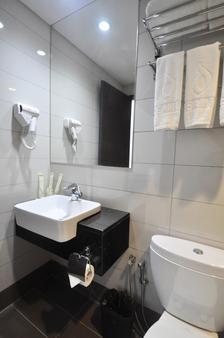 Dreamtel Kota Kinabalu - Kota Kinabalu - Μπάνιο