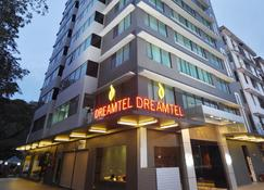 Dreamtel Kota Kinabalu - Kota Kinabalu - Edificio