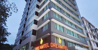 Dreamtel Kota Kinabalu - Kota Kinabalu - Rakennus