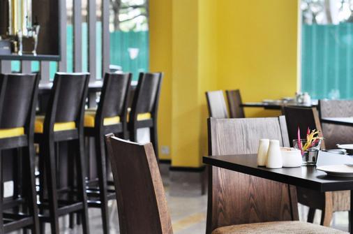 Dreamtel Kota Kinabalu - Kota Kinabalu - Εστιατόριο