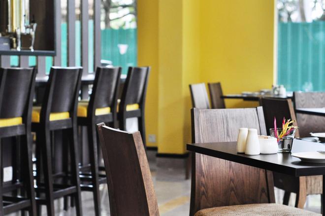 Dreamtel Kota Kinabalu - Kota Kinabalu - Restaurant