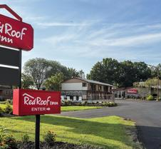 Red Roof Inn Lancaster Strasburg