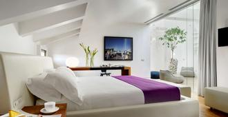 Palazzo Montemartini Hotel by Radisson Collection - Roma - Kamar Tidur