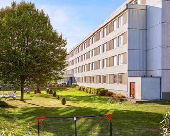 Novotel Antwerpen - Antwerp - Building