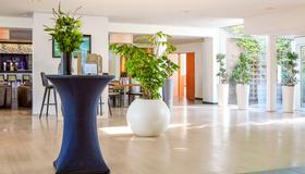 Hotel Novotel Antwerpen - Antwerpen - Lobby